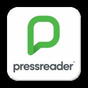 Pressreader Button