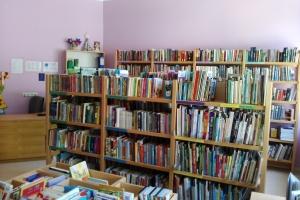 Branch Library Sovodenj