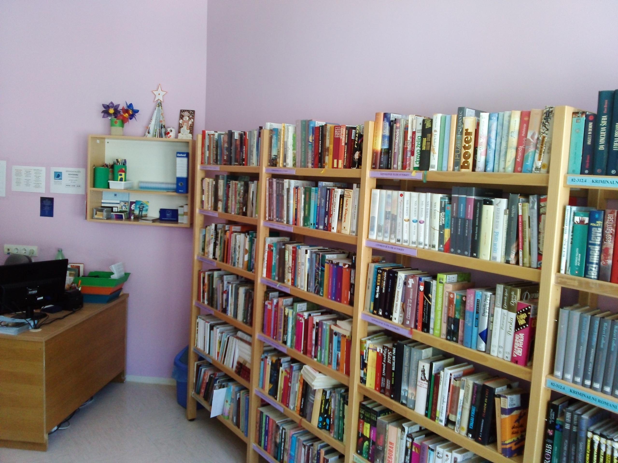 Knjižnica Sovodenj2 Scaled