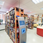 Branch Library Poljane