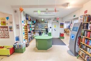 Branch Library Trata