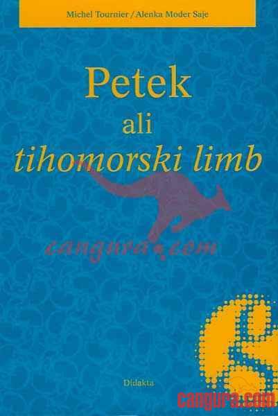 Petek ali Tihomorski limb