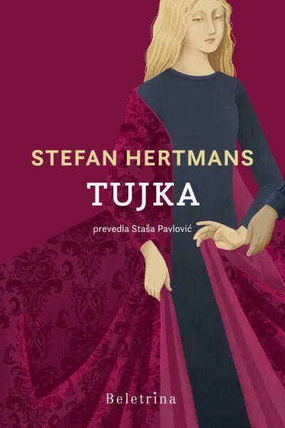 Hertmans Tujka 400x600