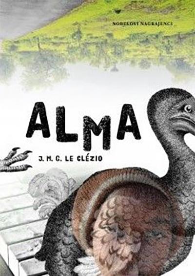 Alma Naslovnica