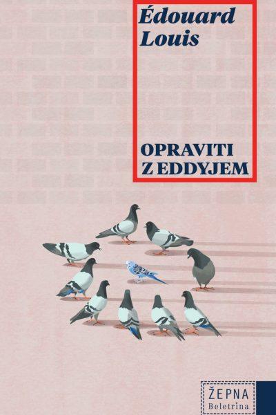 Opraviti Z Edijem Naslovnica 400x600