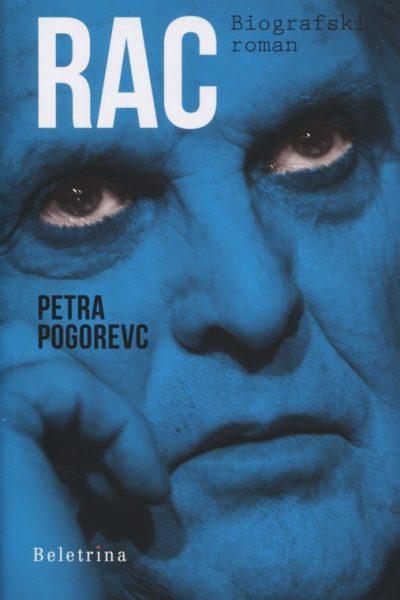 Rac Biografski Roman O Zivljenju Radka Polica 400x600