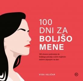 100 DNI ZA BOLJŠO MENE, Vida Igličar