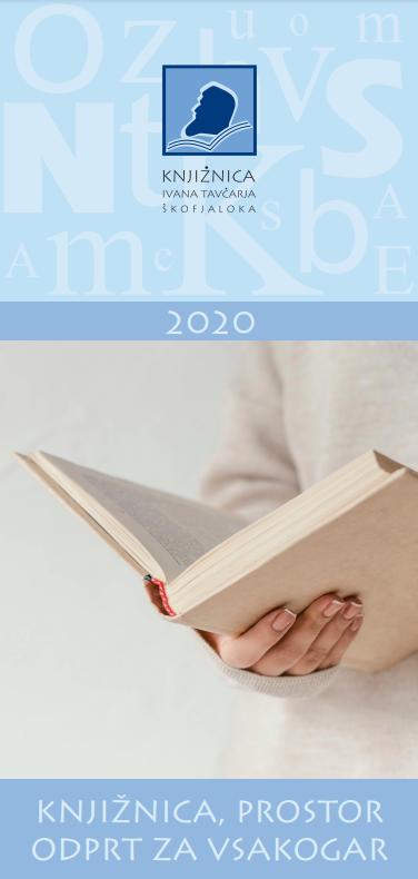 Letno Porocilo Naslovna 2021