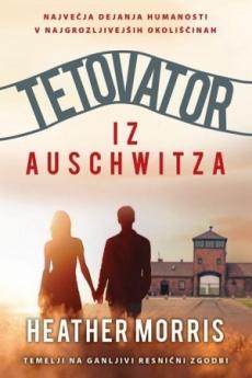 Tetovator Iz Auschwitza 230x345