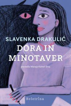 Dora In Minotaver 230x345