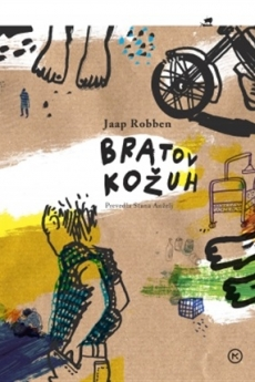 Bratov Kozuh 230x345