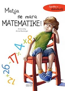 Matija Ne Mara Matematike OV 230x321
