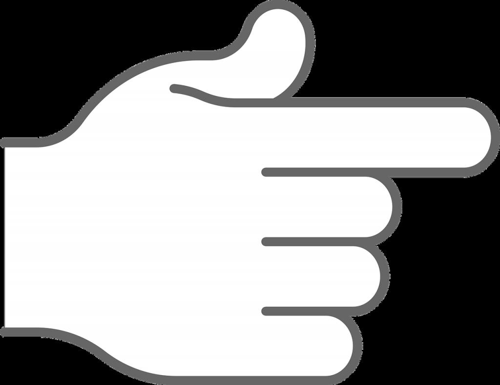 Index Finger 309826 1280 1024x789