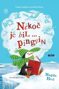 NekocJEbil Pingvin Naslovnica3 230x345
