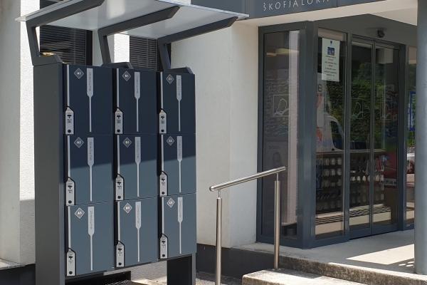 PAKETNIK – prevzem knjižničnega gradiva tudi izven delovnega časa knjižnice