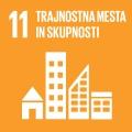 Trajnostna mesta in skupnosti