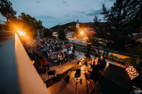 Večeri na terasi 2021